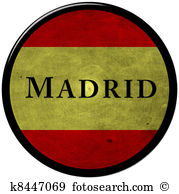 Madrid clipart #14, Download drawings