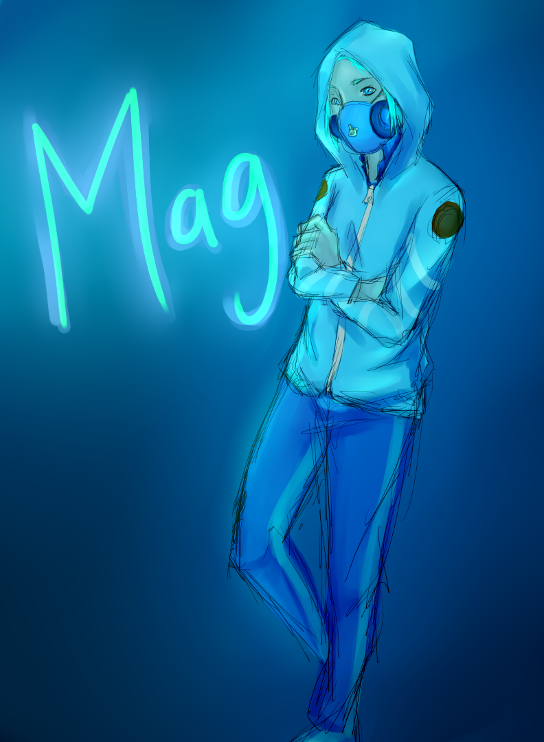 Mag (Warframe) clipart #8, Download drawings