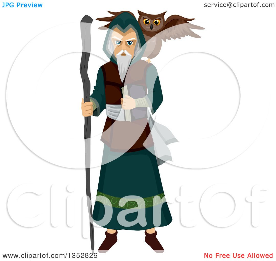 Mage clipart #4, Download drawings