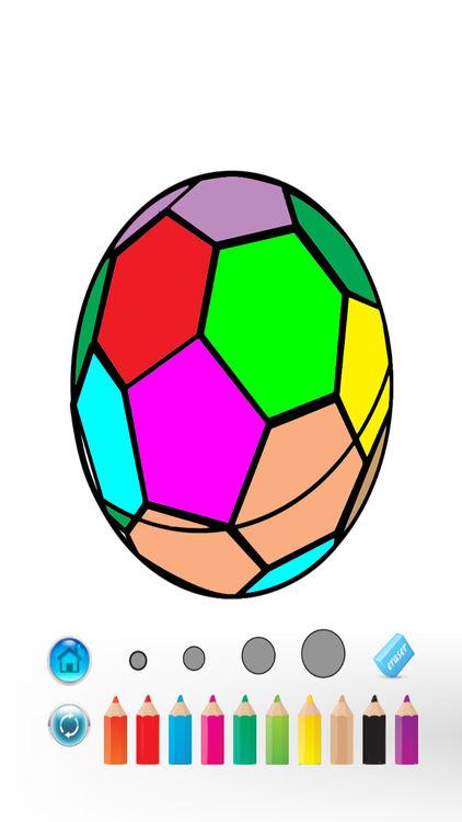 Magic Ball coloring #20, Download drawings