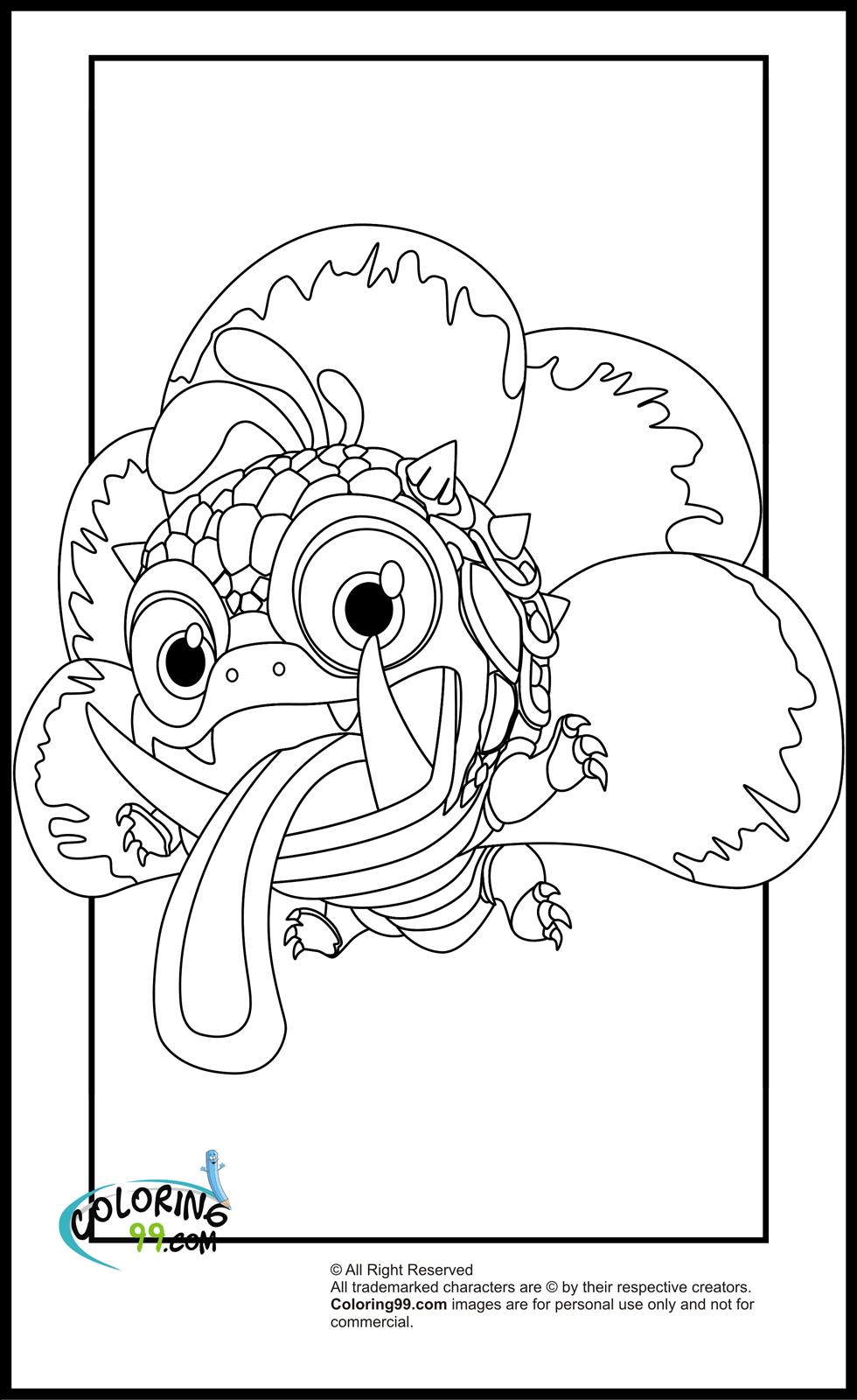 Magic Ball coloring #12, Download drawings