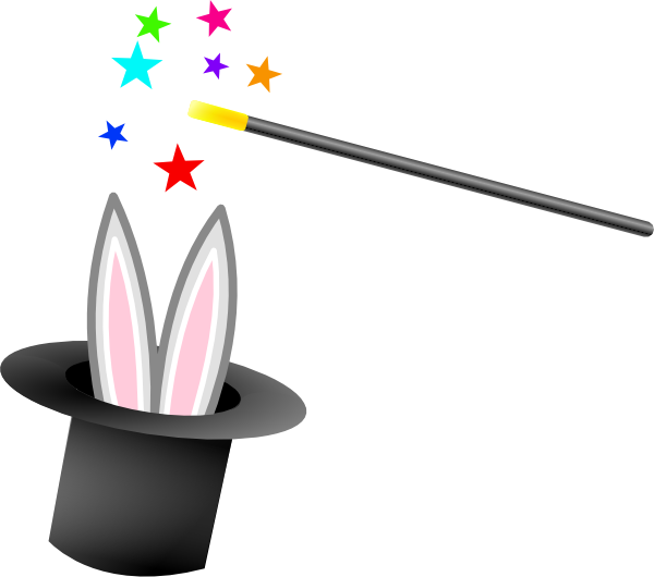 Magician clipart #7, Download drawings