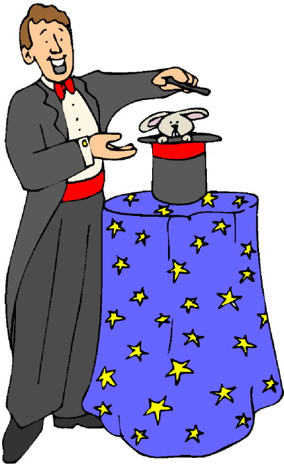 Magician clipart #18, Download drawings