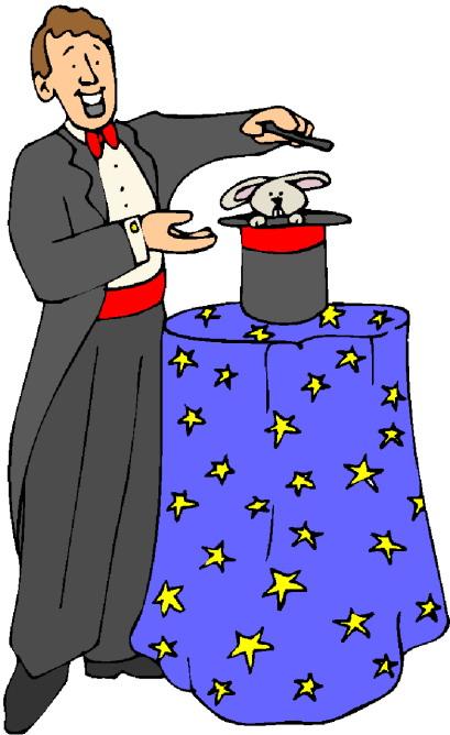 Magic clipart #2, Download drawings