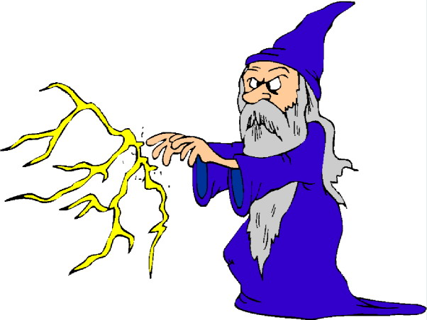 Magical clipart #17, Download drawings
