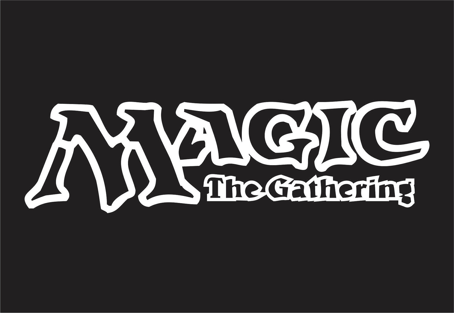Magic: The Gathering clipart #9, Download drawings