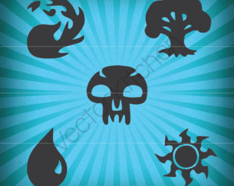 Magic: The Gathering svg #6, Download drawings