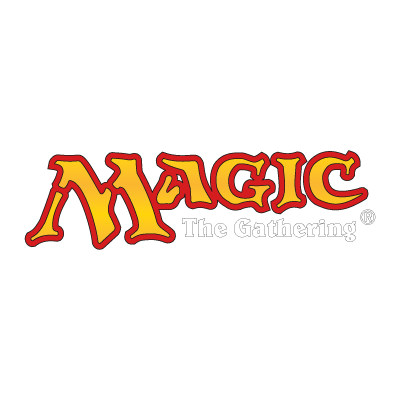 Magic: The Gathering svg #19, Download drawings