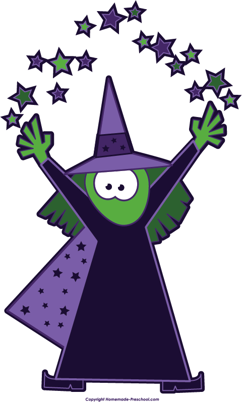 Magical clipart #12, Download drawings