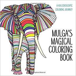 Magical coloring #6, Download drawings