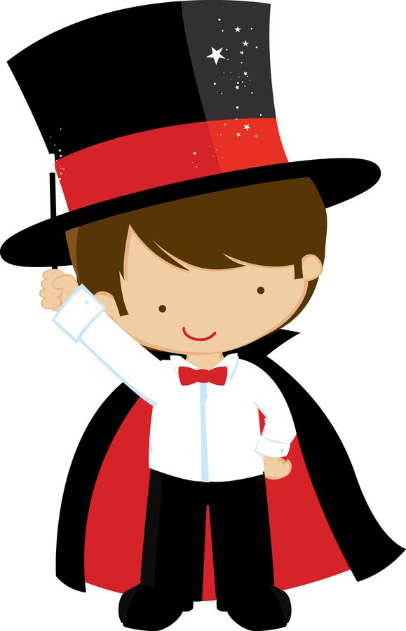 Magician clipart #5, Download drawings