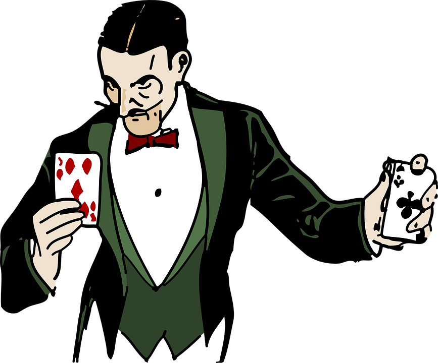 Magician svg #16, Download drawings