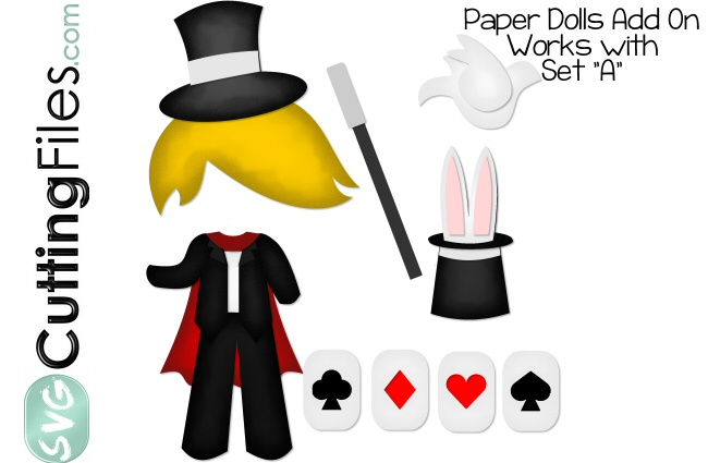Magician svg #19, Download drawings