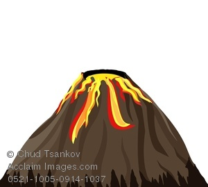 Magma clipart #3, Download drawings