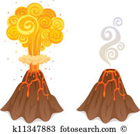 Magma clipart #9, Download drawings