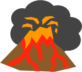 Magma clipart #14, Download drawings