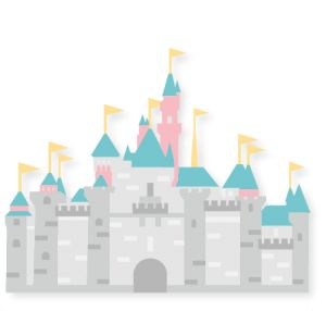 Magnificent Castle svg #20, Download drawings