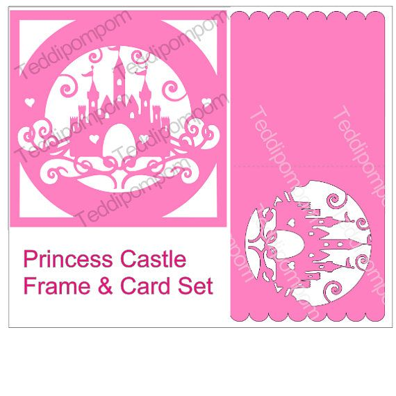 Magnificent Castle svg #5, Download drawings