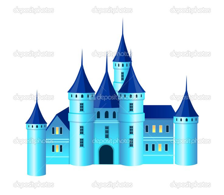 Magnificent Castle svg #16, Download drawings