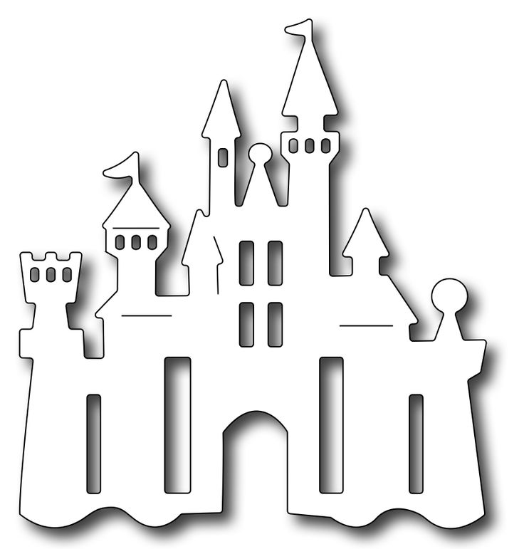 Magnificent Castle svg #18, Download drawings