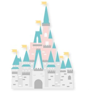 Magnificent Castle svg #14, Download drawings