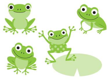 Magnificent Tree Frog clipart #14, Download drawings