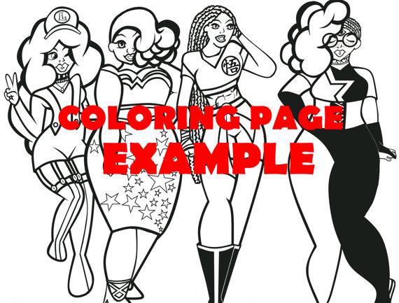 Magnifique coloring #12, Download drawings