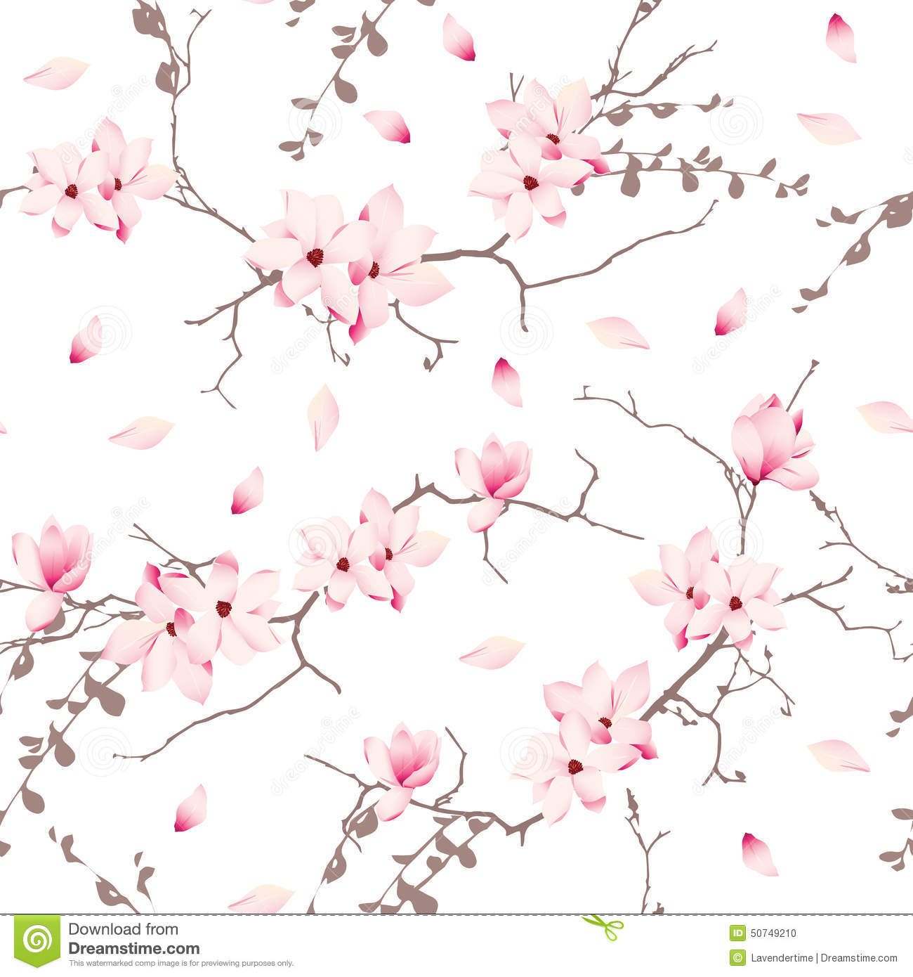 Magnolia Blossom clipart #3, Download drawings