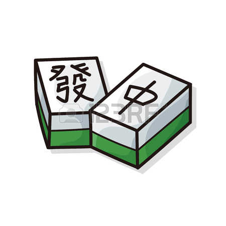 Mahjong clipart #14, Download drawings