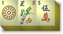 Mahjong clipart #3, Download drawings