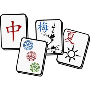 Mahjong clipart #8, Download drawings