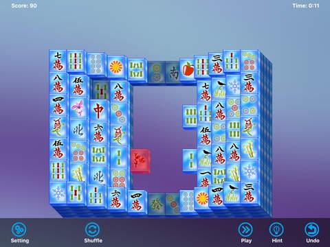 Mahjong coloring #16, Download drawings