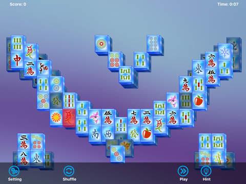 Mahjong coloring #12, Download drawings