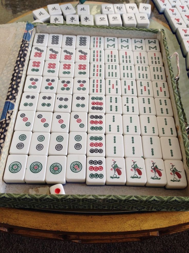 Mahjong coloring #17, Download drawings