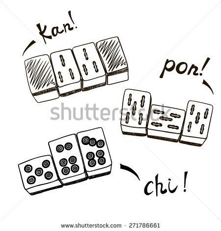 Mahjong coloring #19, Download drawings