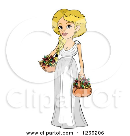 Maiden clipart #18, Download drawings