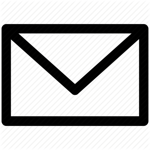 mail svg #610, Download drawings