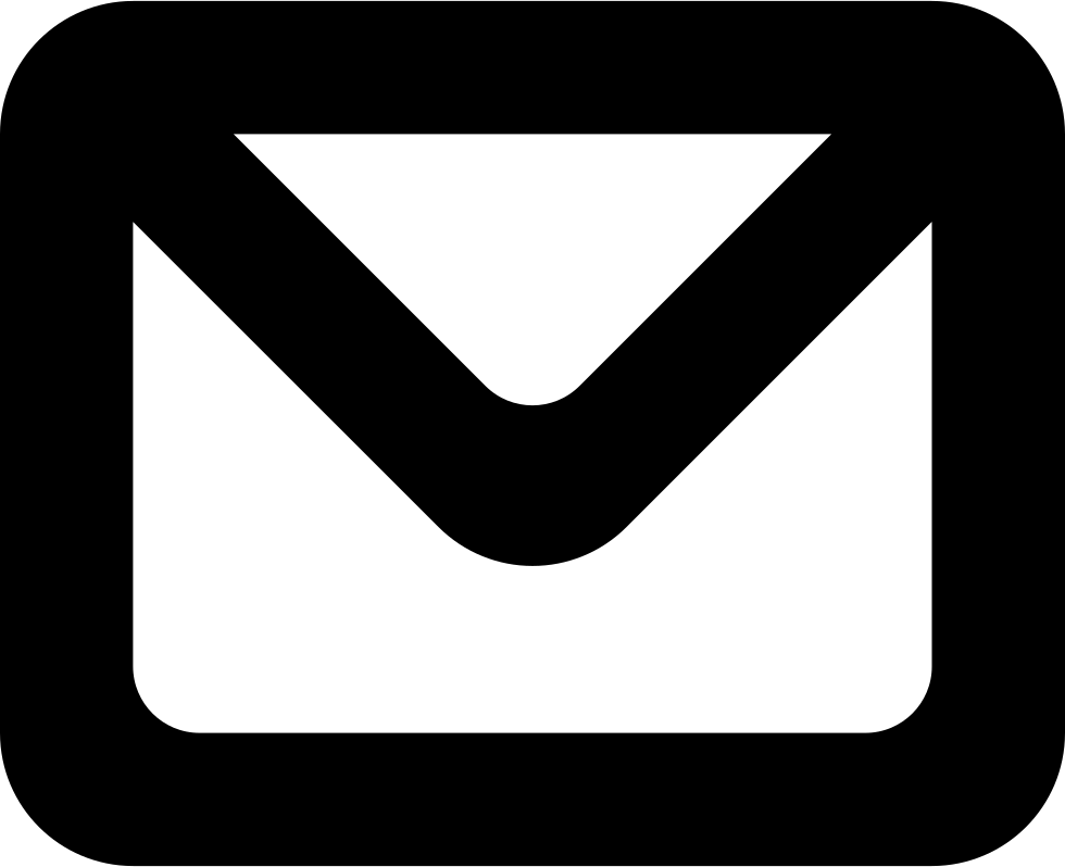mail svg #612, Download drawings