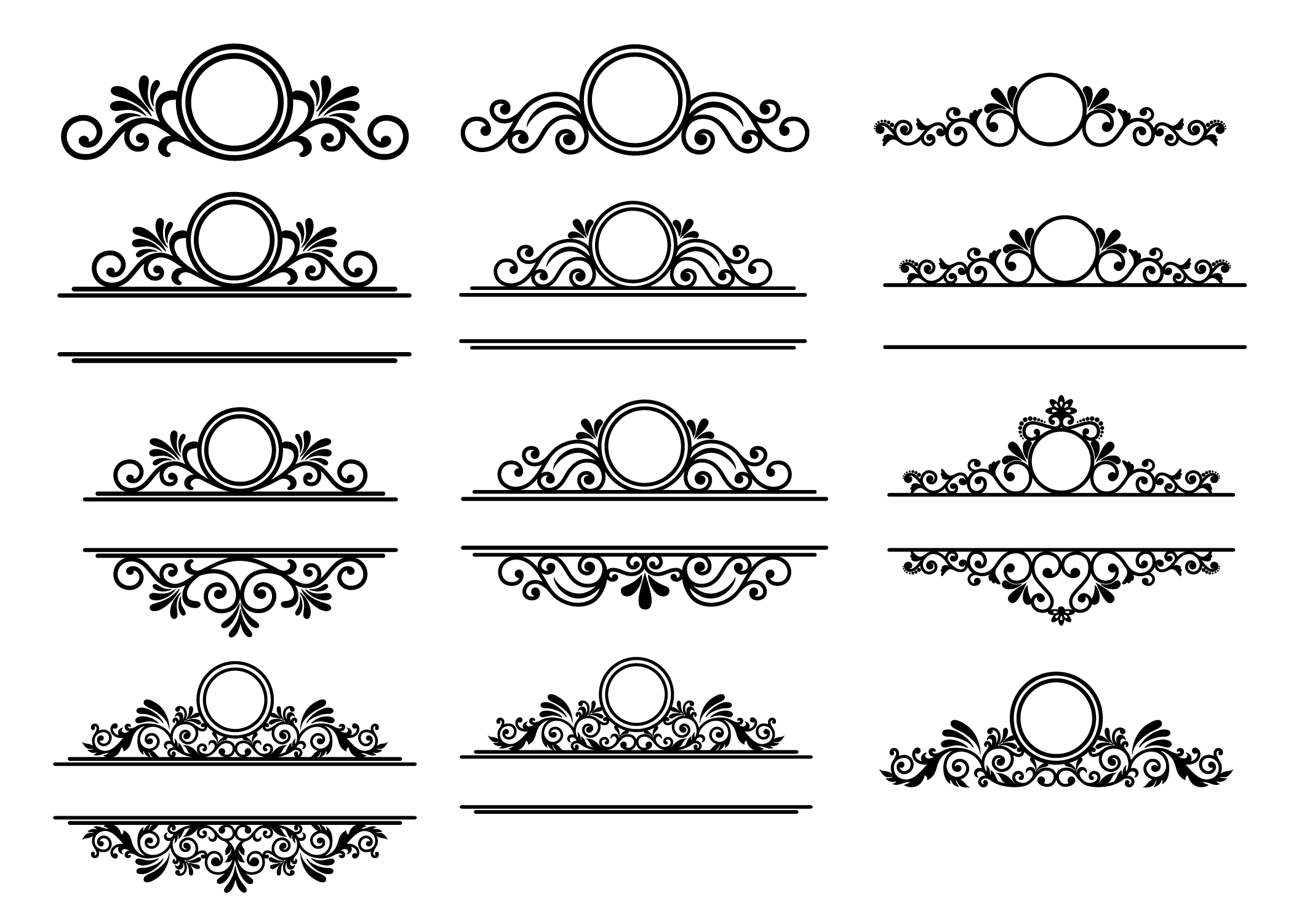 mailbox decal svg #984, Download drawings