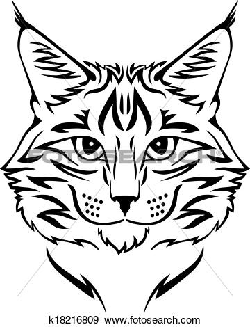 Maine Coon clipart #13, Download drawings