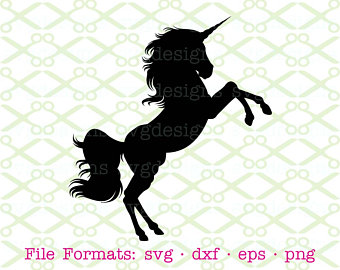 Unicorn svg #14, Download drawings