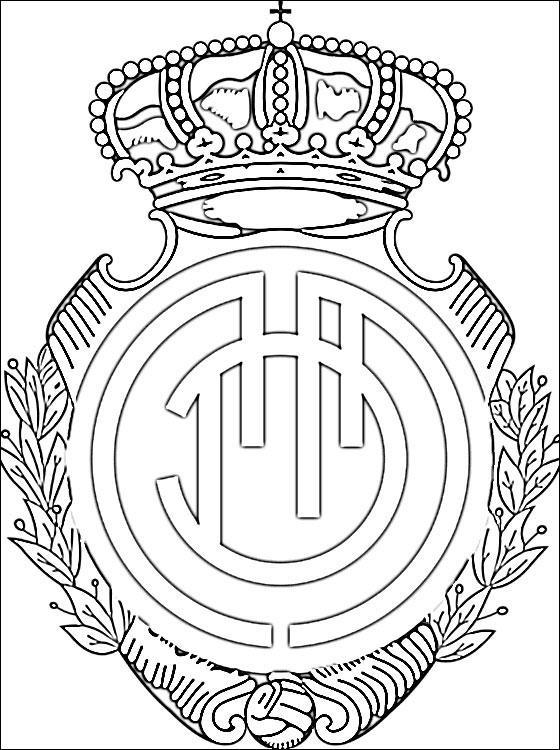 Majorca coloring #3, Download drawings