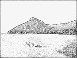 Majorca coloring #19, Download drawings