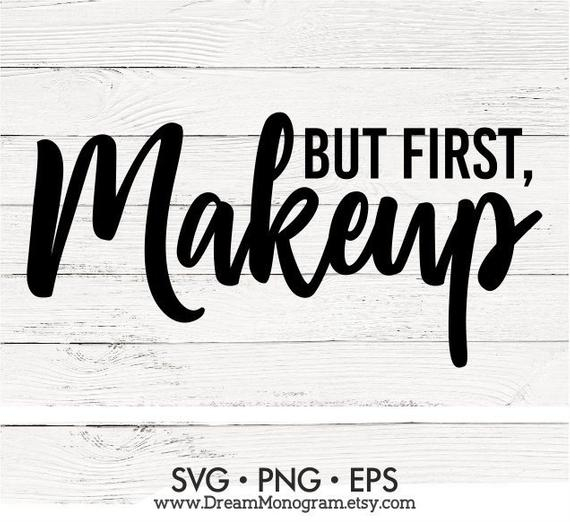 make up svg #1232, Download drawings