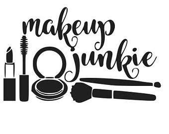 makeup brush svg #1068, Download drawings