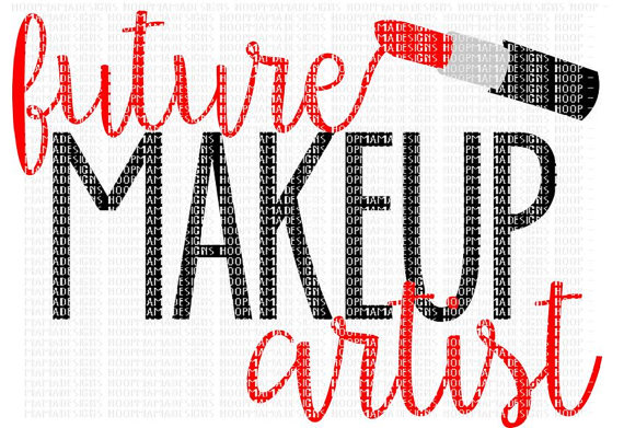 Makeup svg #9, Download drawings