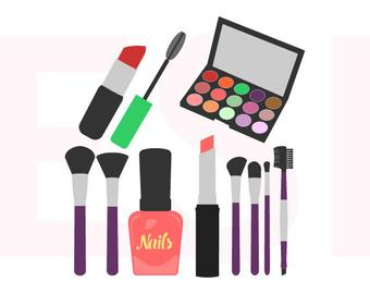 Makeup svg #536, Download drawings