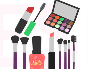 Makeup svg #7, Download drawings