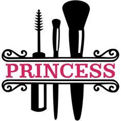 Makeup svg #17, Download drawings