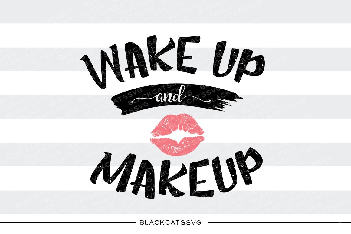 Makeup svg #8, Download drawings